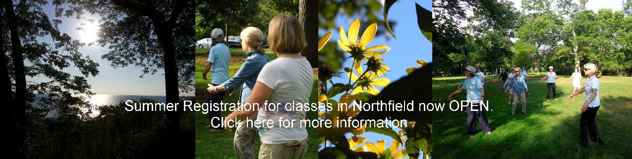 Classes-Northfield, IL