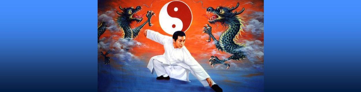 Grandmaster Wu Kuo Chung